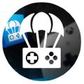 Air Drop Crates Logo
