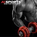 AI Sports Nutrition Logo