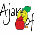 Ajar Of UK Logo