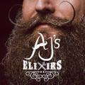 Aj's Elixirs Logo