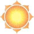 Akasha Sun Logo