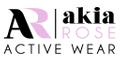Akia Rose Activewear logo