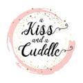 a kiss and a cuddle Australia Logo