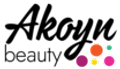 Akoyn Beauty USA Logo