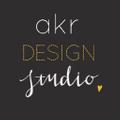 Akr Design Studio Logo