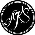 AKS LUXE BEAUTÈ logo