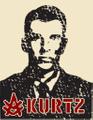 A. Kurtz Logo