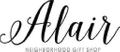 Alair Gift Shop Logo