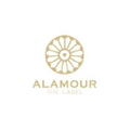 Alamour The Label Logo