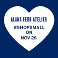Alana Ferr Atelier Logo