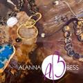 Alanna Bess Logo