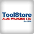 Alan Wadkins Logo