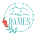 Alaskan Dames Consignment Shop Logo