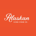 Alaskan King Crab Logo