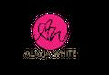 Alayja White Logo