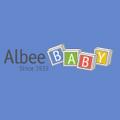 Albee Baby Logo
