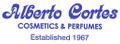 Alberto Cortes Cosmetics & Perfumes Logo
