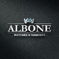 Albone Jewellers UK Logo