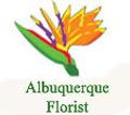 Albuquerque Florist USA Logo