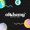 Alchemy Bath Company Logo