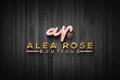 Alea Rose Boutique Logo