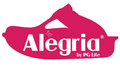 Alegria shoes Logo