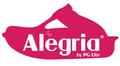 Alegria shoes Logo