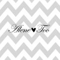 Alene Too Logo