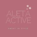 Aleta Active Logo