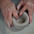 Alewine Pottery Logo
