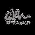 Alex a Mano Logo