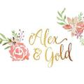 Alex & Gold Australia Logo