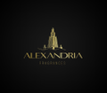 Alexandria Fragrances Logo