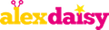 alexdaisy.in Logo