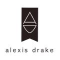 Alexis Drake Logo
