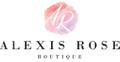 Alexis Rose Boutique Logo
