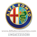 Alfa Accessories UK Logo