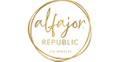 Alfajor Republic logo