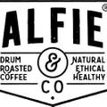 Alfie & Co Coffee Roasters Logo