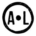 Alfred Lane Logo