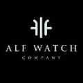 Alf Watch Company Logo