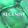 Algenist Logo