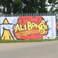 Ali Bongo UK Logo