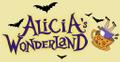 Alicia's Wonderland Logo