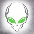 Alien Gear Holsters Logo