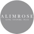 Alimrose Designs Australia Logo