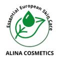 Alina Cosmetics USA Logo