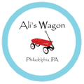 Ali's Wagon Logo