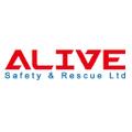 Alive Safety & Rescue UK Logo