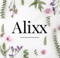 Alixx Logo